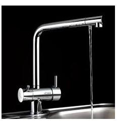Armando Vicario BePure Triflow Sink Mixer