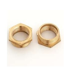 "Brass Bush 1/2"" X 1/4"""