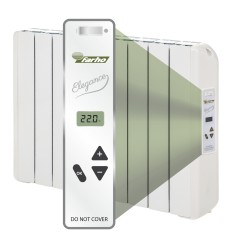 Farho ECO Green Electric Radiator 5-Panel