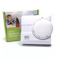 ESI ESRTE2 Electronic Central Heating Room Thermostats 10°C - 30°C