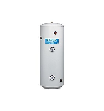 ProStel Stainless Steel Cylinder Direct 90L
