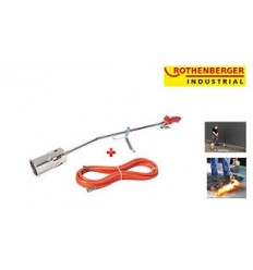 Rothenberger Romaxi Roof Torch