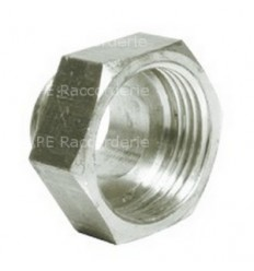 "Reducer 1"" Female x3/4 male"