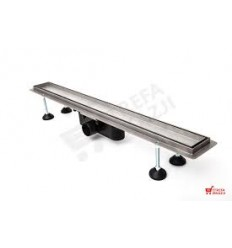 Floor Gully 800mm Base Only