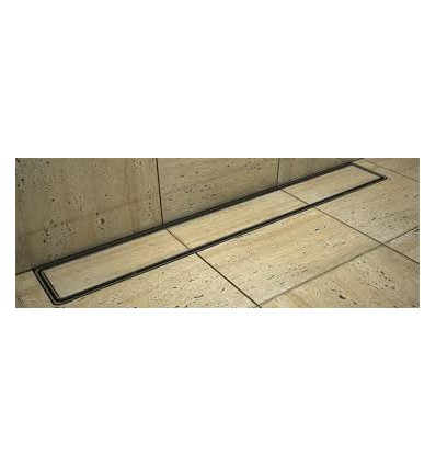 Floor Gully 1000mm Tile Cover Only