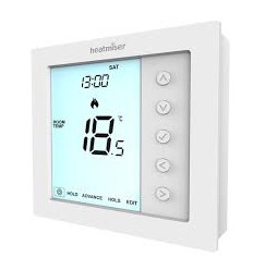 Heatmiser Edge - Multi Mode Programmable Room Thermostat