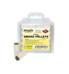 FUMAX Smoke Pellets (pack of 10)