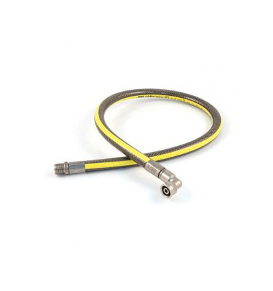 MECTEC Plug-In Micropoint Bayonet Gas Cooker Hose 1000mm