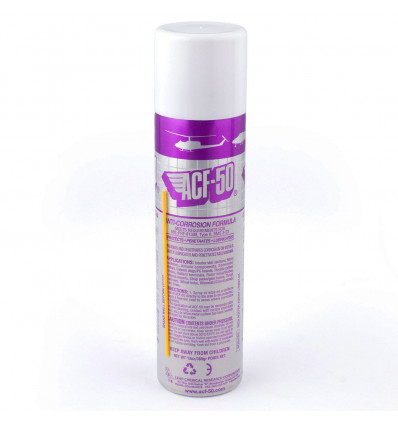 Anti corrosion spray 13 oz