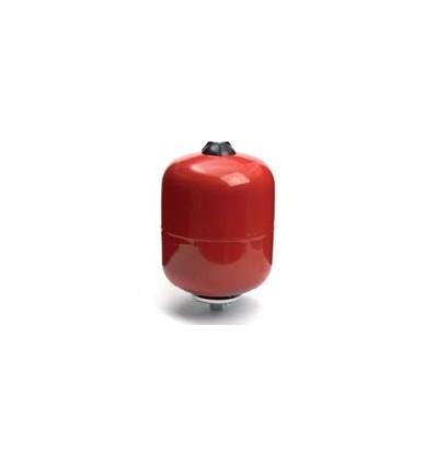 Expansion Vessel Heating Red 5 Litre