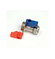 Washing Machine Valve Pair