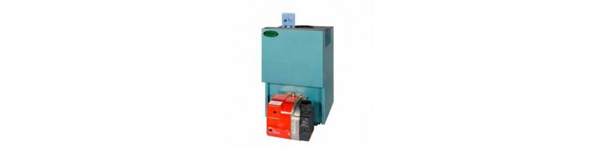 Oil Boilers Ireland - Plumbing Products