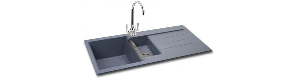 Granite Kitchen Sinks Ireland - Plumbing Products