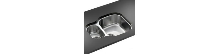 Franke Undermount Kitchen Sinks Ireland - Plumbing Products