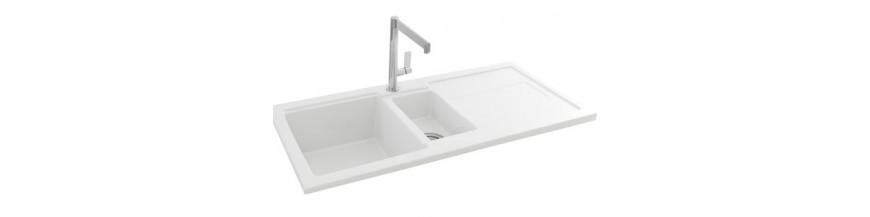 Ceramic Kitchen Sinks Ireland - Plumbing Products
